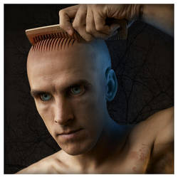 Comb by adnrey