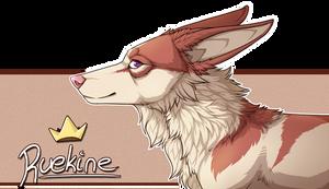 2nd ID by Ruekine