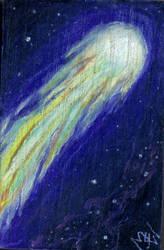 Meteor I by FettFan79