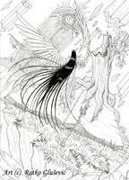 Wisdom Dimension by Shintei-chan