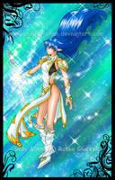 Sacred Holy-Gabi new design by Shintei-chan