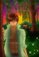 I'm sorry....but...I... by Shintei-chan