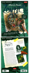 ZOMBIES 1 by BUTKUS