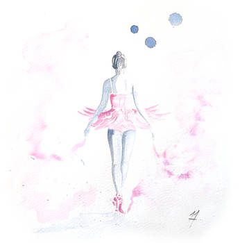 Ballerina 3 by TwinDrops