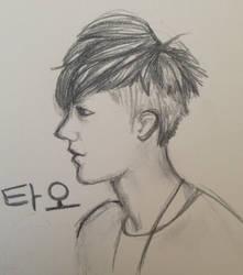 Tao [EXO] by Visanouli