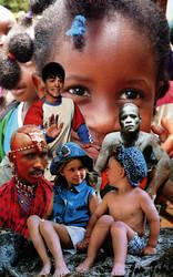Children of God by Kojot333