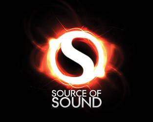 Source of Sound Logo by ALTereg0