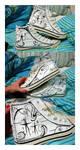 ShewShew Shoes by willdrawforfood