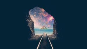 LAST TRAIN TO PARADISE by ekud