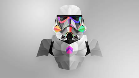 IMPERIAL SOLDIER by ekud