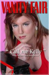 Vanity Fair-' Call me Kelly ' by kellydewinter