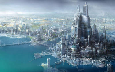 Utopia  by 12doctors