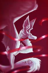 Ribbons by Kaiythrnne