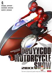 Motorcycleshow by bodyycoo