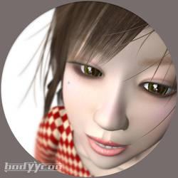 Face by bodyycoo
