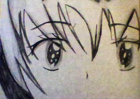 OMG! I CAN'T BELIEVE I DREW THIS WITH A CRAYON! by iamanimegirl12