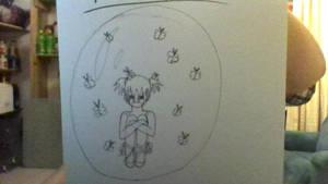 Mottephobia by iamanimegirl12