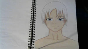 E Zen My OC by iamanimegirl12