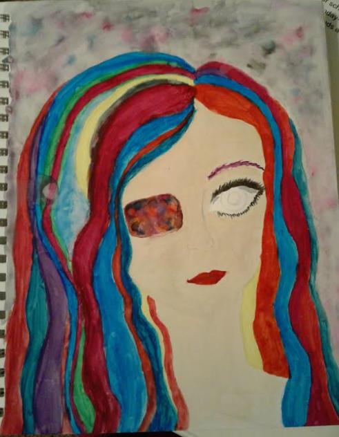 Alice In Progress by iamanimegirl12