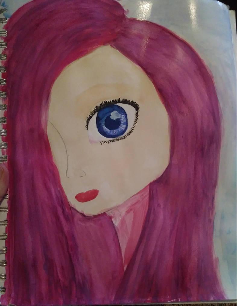 Pixie by iamanimegirl12