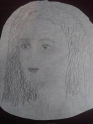Antonia From My Antonia by iamanimegirl12