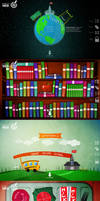School on Web by Jammyy