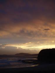 Pretty Beach by CharliePaige