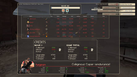 Survived that MvM Wave by Moscow1234