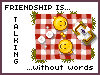 Friendship is... by a-kid-at-heart