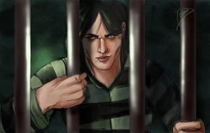 The prisoner of Azkaban by Amyhoi