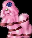 A Slimey Christmas Present by Redblaze27