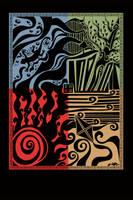 Elemental by meralis