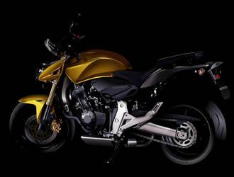 HONDA MOTORCYCLE 1 by nrslkrkc