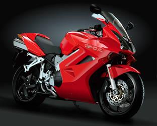 HONDA MOTORCYCLE 2 by nrslkrkc