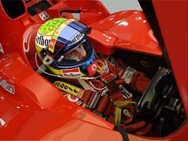 F1 Vector by nrslkrkc