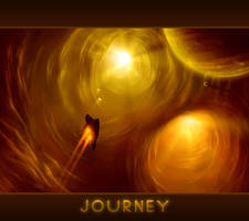 Journey by Ov3RMinD