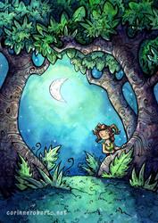 A Midsummer Night's Dream by CorinneRoberts