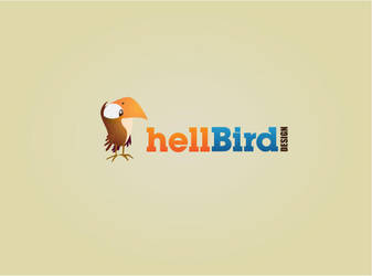 HellBird by Armgod