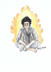 Fire Soul by SoraKamijo