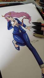 Mera by SoraKamijo