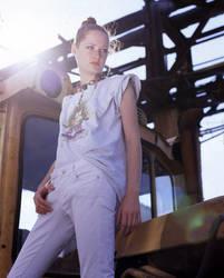fashion by Eisbrecher