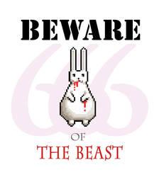 beware of the beast by Eisbrecher