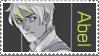Abel stamp 4 by SweetAmberkins