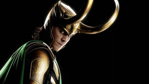 Prince of Asgard WP by SweetAmberkins