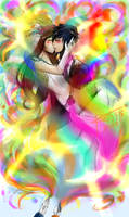 Mutual Dream (Happy Birthday Omma!) by Hydekazma