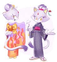 Kimonoblz by knockabiller