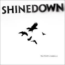 shinedown sound of madness by tyler-yaaay