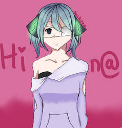 AT: Hin@ by nachi-rea