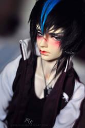 Cain by lipslock