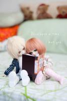 Fairytales by lipslock